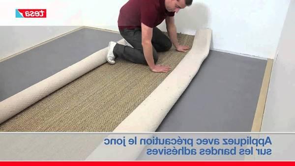 prix installation moquette