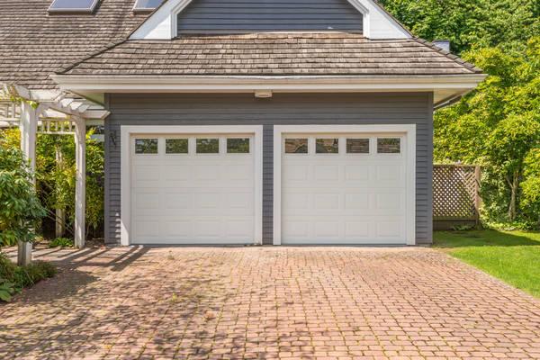 garage construction prix