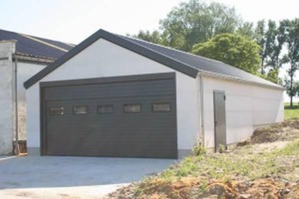 cout construction garage