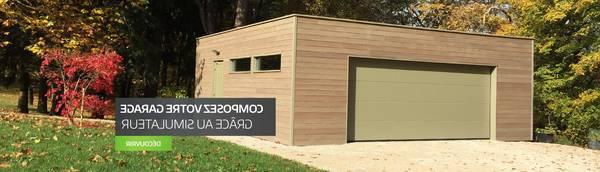 construction d un garage prix