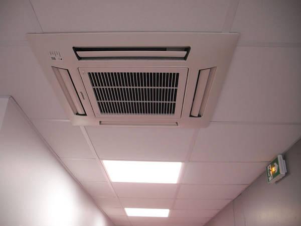installateur de climatisation reversible