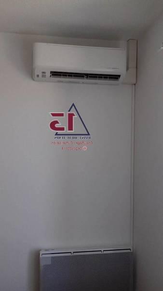 installateur climatisation landes
