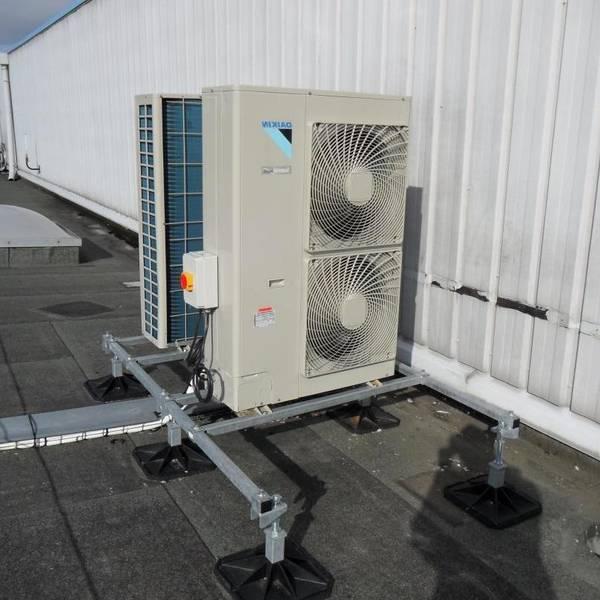 installateur climatisation nice