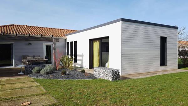 quel coût pour une extension de maison ?