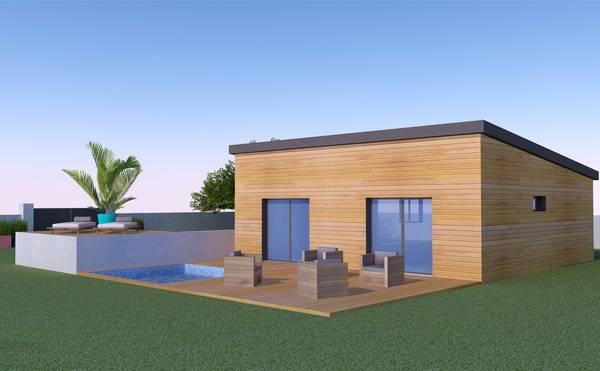 prix d'une extension de maison de 50m2